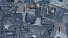 """Занимательная история слова """"джинсы"""""""