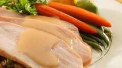 Запекаем филе индейки в духовке: удивите своих близких!