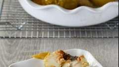 Запекаем яблоки в духовке: просто, вкусно, полезно