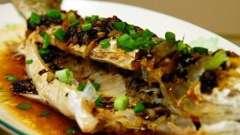 Запекаем рыбу в духовке с овощами. Самые вкусные рецепты