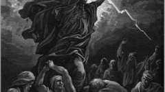 Заповеди христа: как вести себя по отношению к богу и людям?