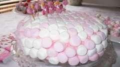 Зефирный торт: рецепты приготовления. Как сделать зефирный торт без выпечки