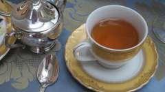Желтый чай хельба: свойства и отзывы. Как заваривать египетский чай?