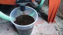 Жидкое удобрение: названия, применение. Стимуляторы роста растений