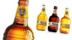 Живое золото - пиво «старый мельник»
