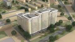 """Жк """"перемена"""" - достойное жилье в престижном районе санкт-петербурга"""