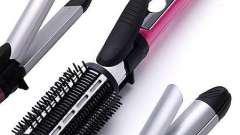 Zimber – щипцы для завивки волос, позволяющие создавать потрясающие образы