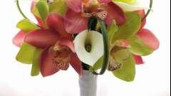 Значение цветов в букете: чего мы не знали?